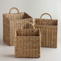 Rachael Wall Baskets - World Market