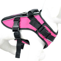 Wacky Paws Reflective Sport Travel Dog Harness