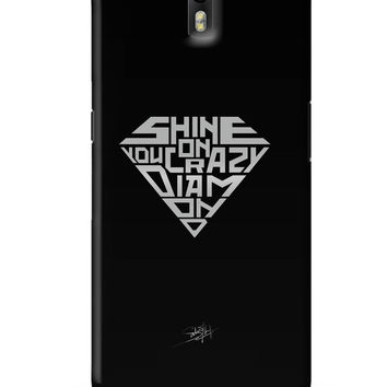 Shine On You Crazy Diamond OnePlus One Cover