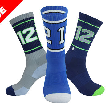 SEATTLE 12s TRIPLE PACK