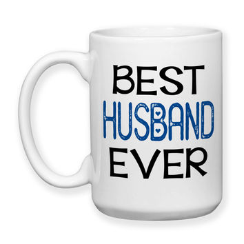 mug best husband ever 001 blue heart valentines day ann best husband ...