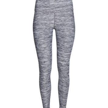 H&M Sports Tights $12.99