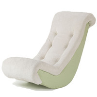 Big Kid Banana Rocker Kids Rocking Chairs - aBaby.com