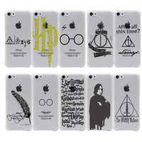 Harry Potter Case for iPhone Lovers