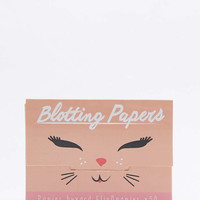 UO Exclusive Natural Products Kitten Blotting Papers - Urban Outfitters
