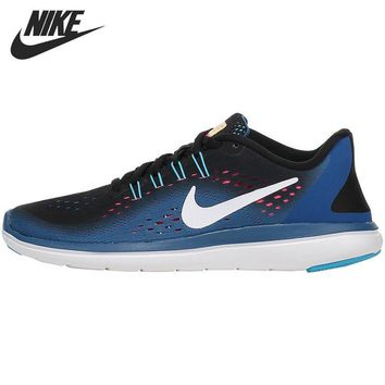 Original New Arrival 2017 NIKE WMNS NIKE FLEX RN Women's Running Shoes Sneakers