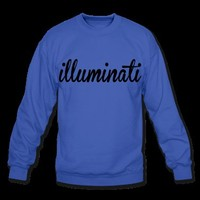 Illuminati Sweatshirt | Spreadshirt | ID: 11766713