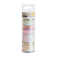Uptown Chic 2 Crafting Tape Tube By Recollections™