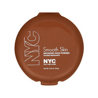 N.Y.C. Smooth Skin Bronzing Face Powder Sunny 720A - CVS.com