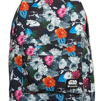 Loungefly X Star Wars Floral Print Backpack