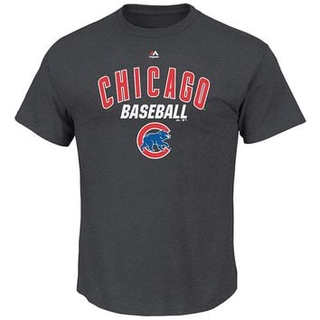 Majestic Chicago Cubs All of Destiny Tee