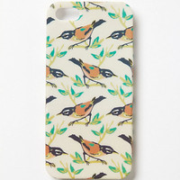 Perched Birds iPhone 5 Case