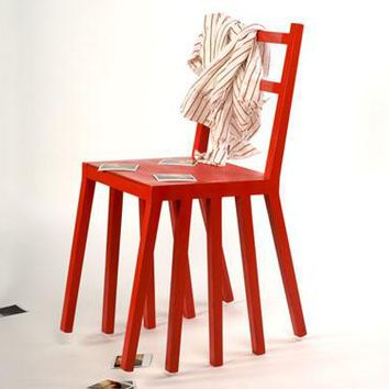 Generate Europe | Nttttttttku Dir Ka Rocking Chair By Paulius Vitkauskas For Contraforma   Free Shippingnttttttt