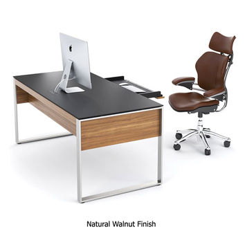 Sequel Executive Desk- 6021
