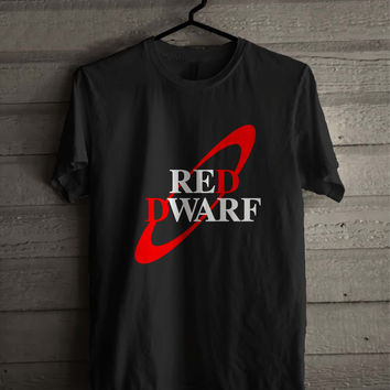 Red Dwarf 8412 Shirt For Man And Woman / Tshirt / Custom Shirt
