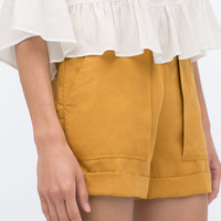 LARGE POCKET SHORTS