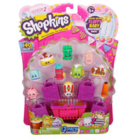 Shopkins Season 2 12 Pack