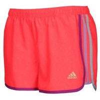 "adidas Climalite M10 3"" Running Short - Women's at Foot Locker"
