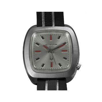 1972 Bulova Accutron Retro Mens Watch, Stainless Steel - Near New Old Stock