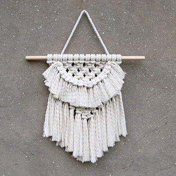 Macrame wall hanging pattern PDF pattern Macrame pattern DIY macrame Beginner pattern Digital pattern Weekend project Macrame tutorial