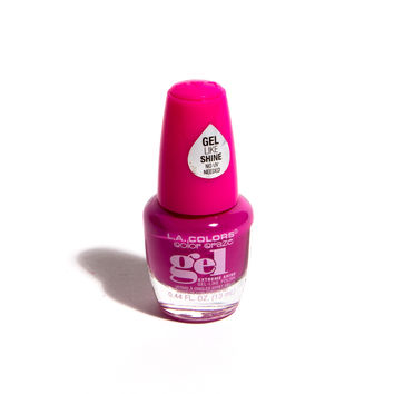 LA Colors Extreme Shine Gel Polish - Vixen
