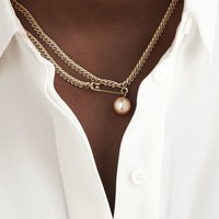 Wouters & Hendrix Necklace