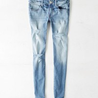 Jegging (Light Destroy Wash)
