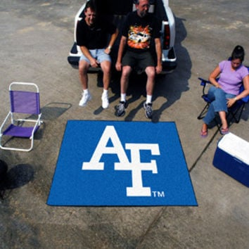 "U.S. Airforce Academy Tailgater Rug 60""x72"""