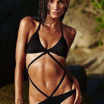 Strappy Monokini - Very Sexy - Victoria's Secret