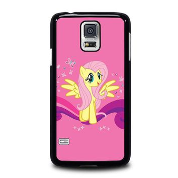 MY LITTLE PONY FLUTTERSHY Samsung Galaxy S5 Case Cover