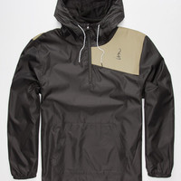 Imperial Motion Vector Mens Jacket Black  In Sizes
