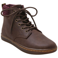 Dr. Martens Maelly Brown Brown Ankle Boot