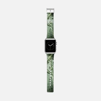 Drops nature 2 Apple Watch Band (42mm) by VanessaGF   Casetify