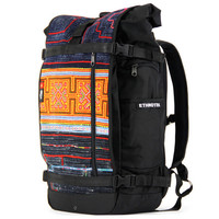 Guatemala 1 Raja Pack - Socially responsible laptop bags by ETHNOTEK