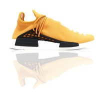 Adidas NMD x Pharrell Human Race 'Tangerine Orange'