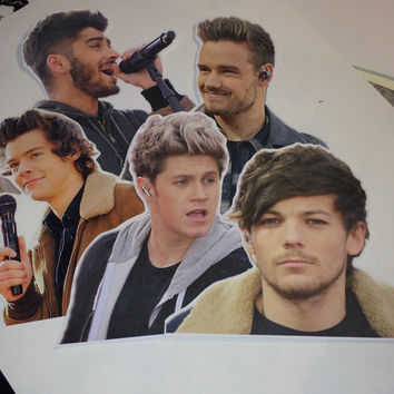 1d stickers