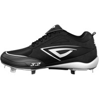 3N2 Women's Rally Metal PT Fastpitch Softball Cleat