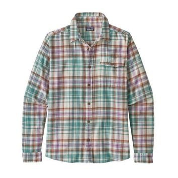 Patagonia LW Fjords Flannel