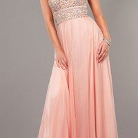 In Stock - Jovani Prom Dress 37401 - $550