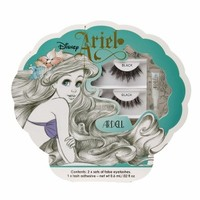 Disney Ariel Lash Kit 1, with Free Adhesive