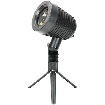 Qfx Light Burst 2 Garden Stake Light