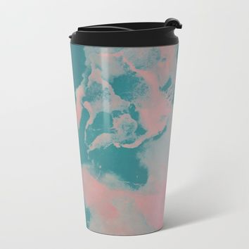 You Little Weirdo Metal Travel Mug by duckyb