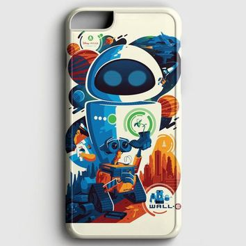 Disney Wall-E Artwork iPhone 8 Plus Case | casescraft