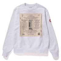 Cav Empt x SHOWstudio x Oneohtrix Point Never Capsule Collection
