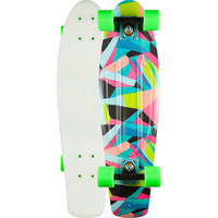 Penny Slater Nickel Glow In The Dark Skateboard Glow In The Dark One Size For Men 26270695401