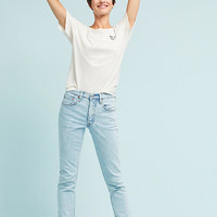 Levi's 501 High-Rise Skinny Jeans