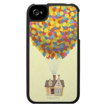 Up Case For The Iphone 4 from Zazzle.com