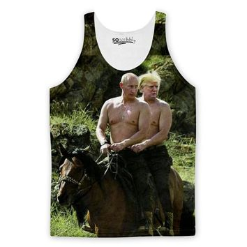 Best Buds 4 Life Tank Top