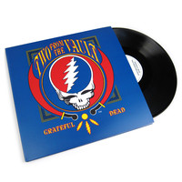 Grateful Dead: Two From The Vault Vinyl 4LP