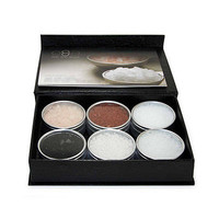 SALTS OF THE WORLD   Sea Salt Sampler, Collection, Gift, Gourmet, Speciality   UncommonGoods